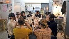 Con Food reality la cena diventa un'esperienza multisensoriale