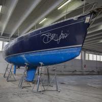 Lecce, i detenuti riparano la barca dei migranti: sarà usata da studenti e minori a rischio