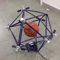 A 12 anni realizzano un modello sull'abitabilità di Marte, 4 ragazzini