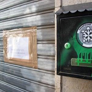 """""""La sede di Casapound chiusa per metodo fascista"""": a Bari confermato il sequestro"""