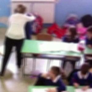 Lecce, alunni costretti a urinarsi addosso e presi a botte: sospesa maestra di  sostegno