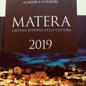 """La Guida di Repubblica racconta Matera: """"22 itinerari per scoprire i sapori tra Sassi"""""""