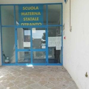 Vaccini, a Otranto sul portone della materna l'elenco di chi non ha il certificato: è polemica