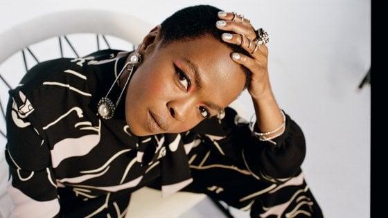 Musica, Lauryn Hill al Locus di Locorotondo: concerto in esclusiva il 7 agosto