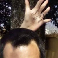 Salvini e il messaggio pro migranti, dietro il ministro spunta la 'manina'