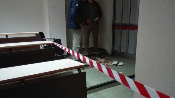 """'L'Ateneo di Bari come la Bocconi', gli studenti bocciano classifica del ministero: """"Qui aule a pezzi e non ci sono pc"""""""