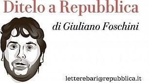 """Ditelo a Repubblica: """"Ecco perché  l'UniBa non è la Bocconi"""""""