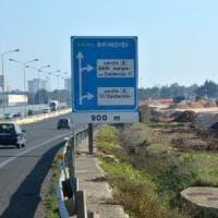 Bari, la tangenziale devia per lavori: dal 19 marzo restrizioni al traffico.