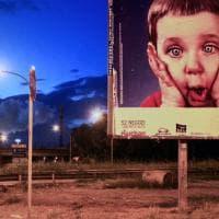 Periferie umane a Taranto, in mostra i paesaggi intorno alla fabbrica