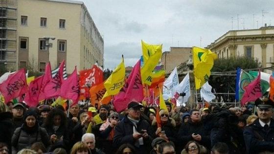 Mafia, Libera ricorderà anche le vittime del caporalato in Puglia: è la prima volta