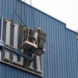 """Arcelor Mittal condannata  per comportamento  antisindacale: """"Lavoratori fuori senza tutele"""""""