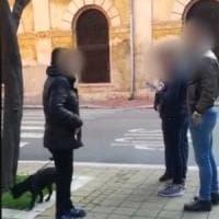 Bari, 300 euro di multa a una donna per non aver raccolto la cacca del cane: il sindaco festeggia su Fb