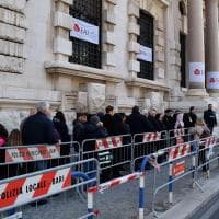 Giornate Fai, Bari in coda per scoprire la Banca d'Italia