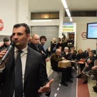 Elezioni a Bari, Decaro gioca la carta della cultura: