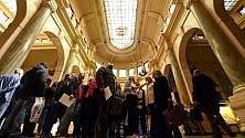 Banca d'Italia, successo per la riapertura del Fai