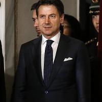 Il premier Conte a Lecce per l'accordo Eni-Cnr: incontra anche gli olivicoltori per il...