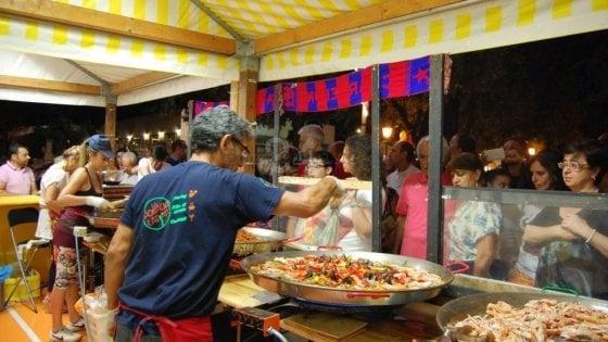 A Bari il festival europeo dello street food. Con Gnam! 3 giorni di arancine, paella e bombette