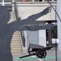 Le macchine di Leonardo da Vinci in mostra al Politecnico di Bari