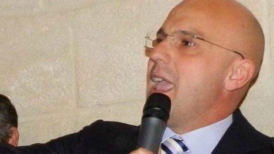 Sistema Trani, chiesto il processo per l'ex sindaco Riserbato e altri 13
