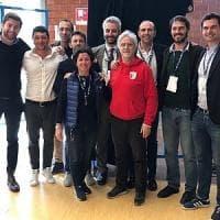 Cus Bari, Antonio Prezioso nuovo presidente fino al 2023