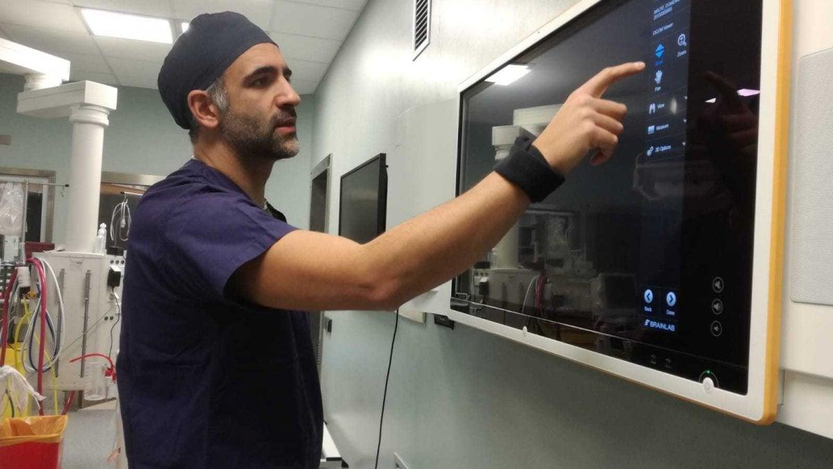 Bari, chirurghi under 40 per la lotta al tumore al fegato: il record del Policlinico