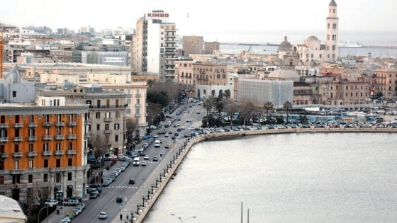 Bari ufficialmente candidata a ospitare il G20 nel 2021: un anno fa in città il G7 delle Finanze