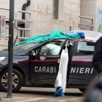 Cagnano Varano, carabiniere ucciso per strada da un pregiudicato che aveva minacciato di morte i militari