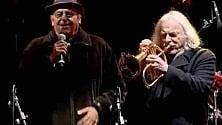 """Arbore torna alle origini """"Il jazz è nato a Foggia"""""""