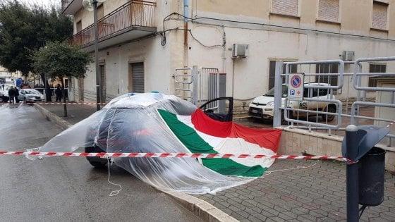 Maresciallo ucciso a Cagnano Varano, il killer era stato condannato: si attendeva l'appello