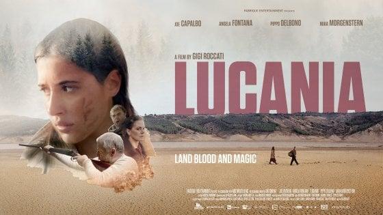 Cinema, a Houston tre premi a 'Lucania' di Gigi Roccati: sarà presentato al Bif&st di Bari