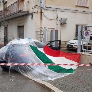 """""""Hanno fatto bene a Foggia che vi hanno sparato"""": 51enne denunciato per vilipendio"""