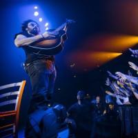 Thegiornalisti tornano a Bari il 7 maggio: concerto gratuito per chi c'era il 2 aprile quando Paradiso era senza voce