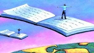 Apre la 'bottega della poesia' spedite le vostre a Rep Bari
