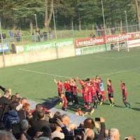 Calcio, Taranto: tre giocatori aggrediti durante l'intervallo della partita col Picerno