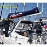 Brindisi, sequestrate  3 barche a vela di lusso:  registrate in Delaware  per non pagare le tasse