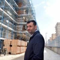Zone rosse, il sindaco Decaro contro Salvini: