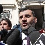 """Zone rosse, il sindaco  Decaro sfida Salvini:  """"Il ministro vuole spostare  i problemi, io li risolvo"""""""