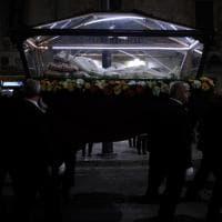 La Passione di Lecce, la processione è un inno alla Desolata