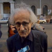 25 aprile, l'appello di Luciano Canfora: