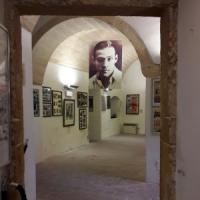 Rodolfo Valentino, nel museo di Castellaneta gli attori interpretano la