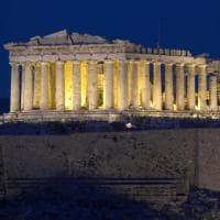 Dal 2 giugno parte il collegamento aereo Bari-Atene con la Aegean Airlines