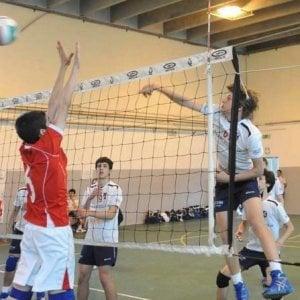 Pallavolo, Bari capitale dei campionati studenteschi: arrivano 600 ragazzi da tutta Italia