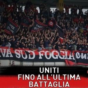 """Foggia, la retrocessione diventa caso politico. M5S: """"Da annullare"""". Pd: """"Intervenga il premier Conte"""""""