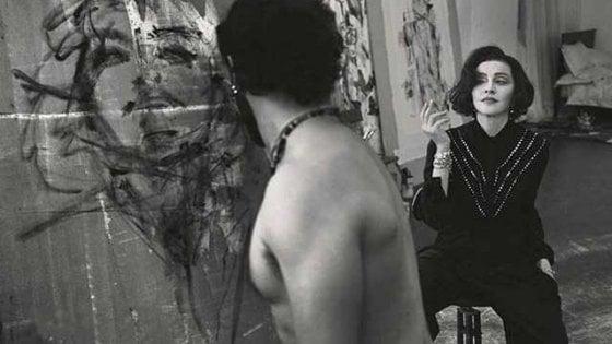 Madonna, nella sua collezione d'arte anche il ritratto del pugliese Cassanelli
