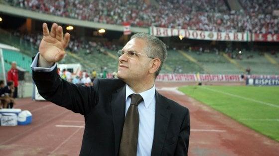 Bancarotta, arrestato Mino Giancaspro e indagato il sindaco di Trani. Soldi del Bari calcio alla Vigor