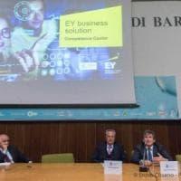 Trasformazione digitale, apre a Bari il Competence center EY: 200 assunzioni entro il 2021