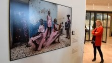 World press photo 2019  il mondo in 144 scatti