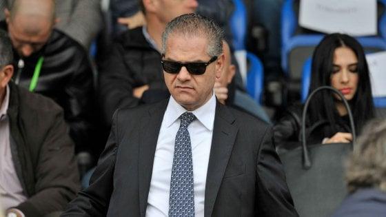 """Giancaspro arrestato, l'ex patron del Bari risponderà al gip. Il legale: """"Saprà chiarire"""""""