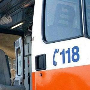 Schiacciata da un autobus a Bologna, giovane trentenne tarantina è in pericolo di vita