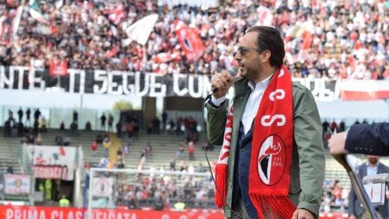 20/05/19 Calcio, Bari ko ad Avellino (1-0) e fuori dalla poule scudetto di D: l'arbitro ha annullato 174743897-80c3047d-8644-47c1-b905-baaf0baf4e09